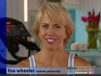 Westin Workout Video