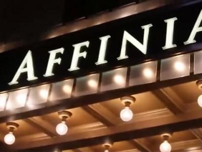 Affinia Hotels logo